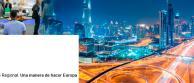 <p>Industrial Química Riojana, S.A. participa en la Feria de Automechanika Dubai edición 2018 y cuenta con el apoyo de ICEX, así como con la cofinanciación de Fondos Europeos FEDER, habiendo contribuido según la medida de los mismos, al crecimiento económico de esta empresa, su región y de España en su conjunto.</p>